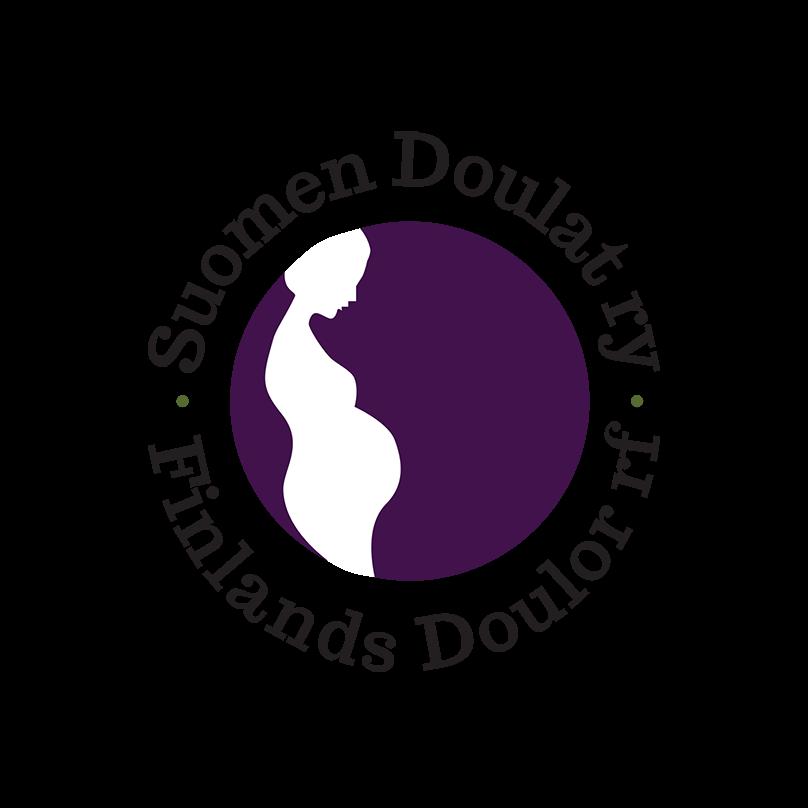 logosuunnittelu-suomen doulat-neliö
