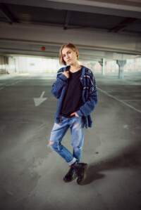 Valokuvaaja Niklas Isberg | Viola