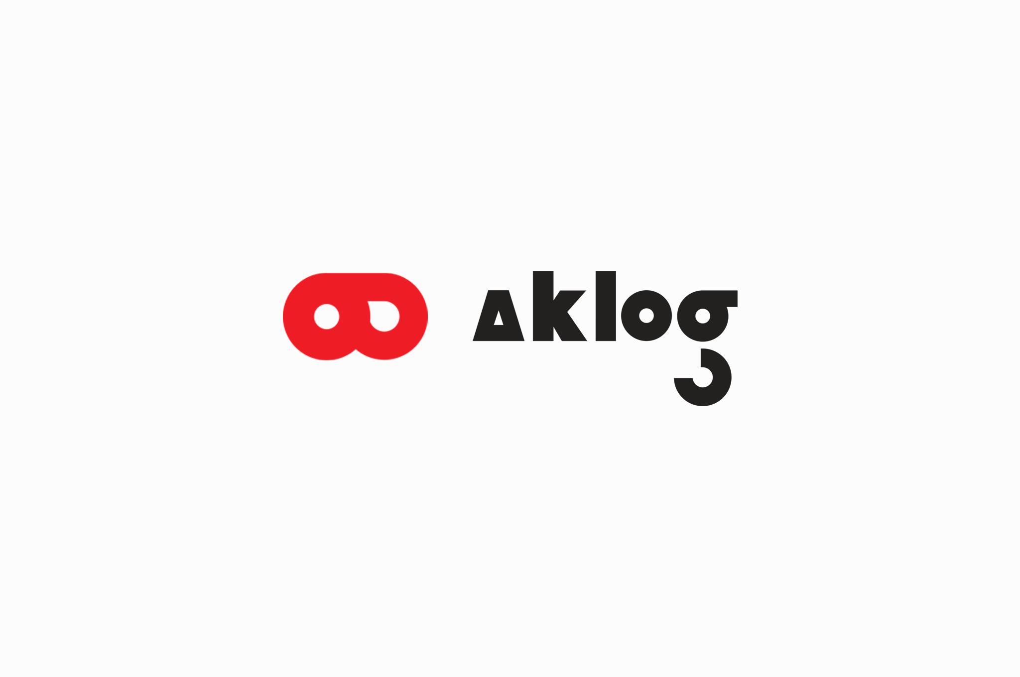 logon suunnittelu-aklog