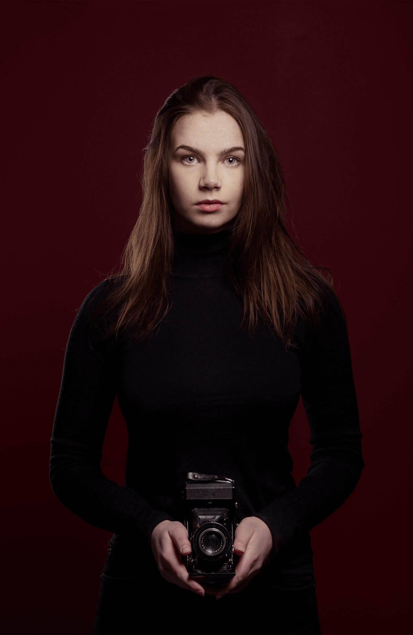 henkilökuvaus-nuoret valokuvaajat jyväskylä studiokuva