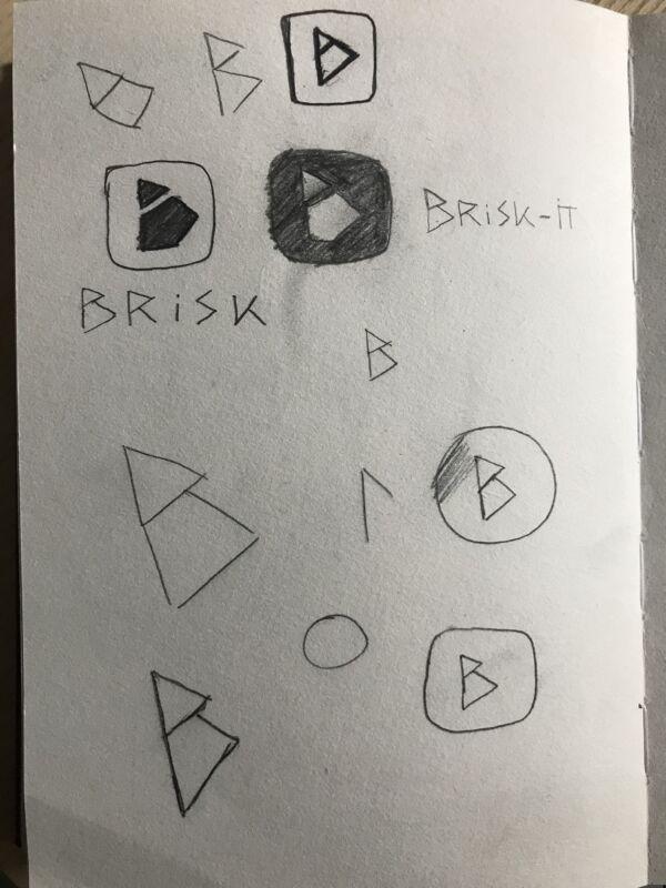 Logon suunnittelu lisää ideoita 4