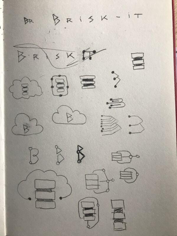 Logon suunnittelu lisää ideoita 6