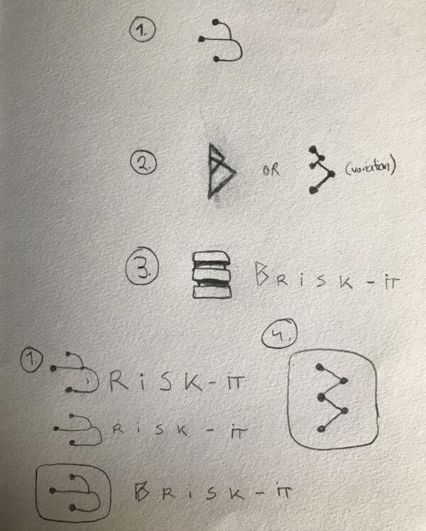 Logon suunnittelu lisää ideoita 8